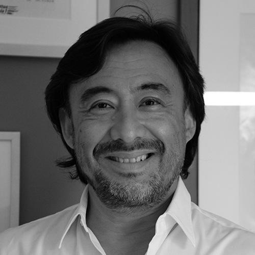 Mario Miyakawa
