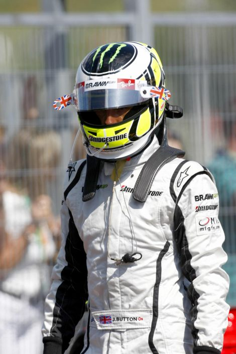 2009 Hungarian Grand Prix