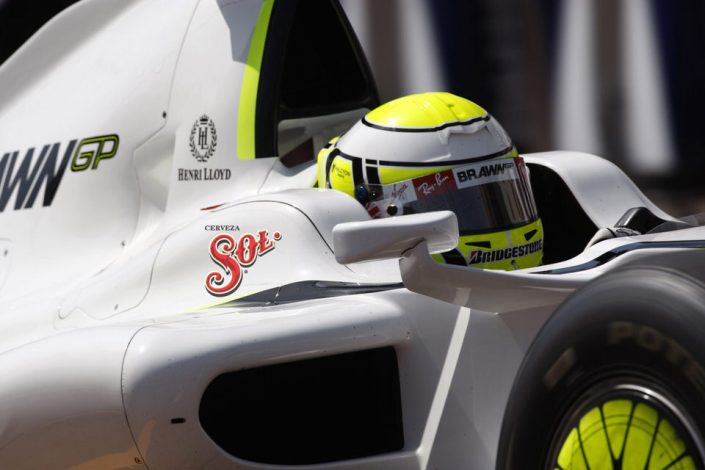 2009 Monaco Grand Prix