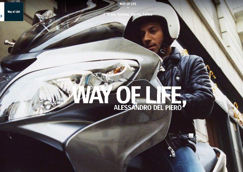 Compact – Alessandro Del Piero