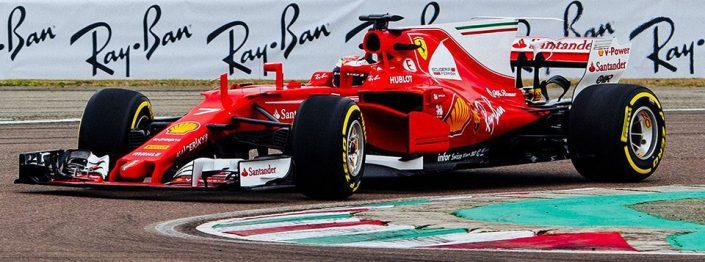 Compact – Ferrari-RayBan