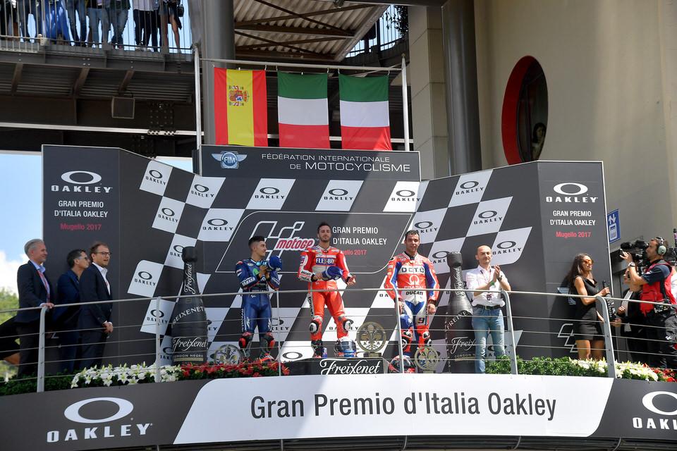 d2f5c5fd2996b3 Oakley Gran Premio d Italia   MotoGP and sports consulting   Compact