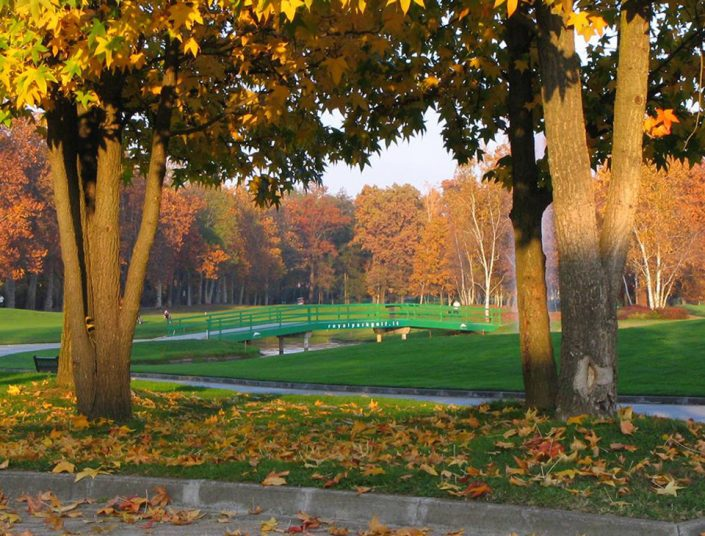 Compact – Royal Park I Roveri