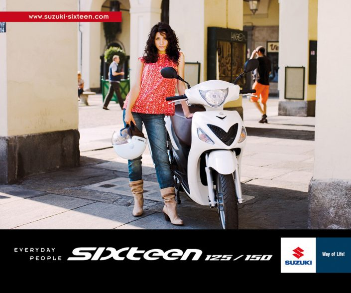 Compact – Suzuki