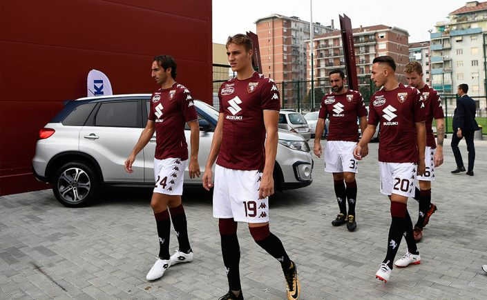 Compact - Torino