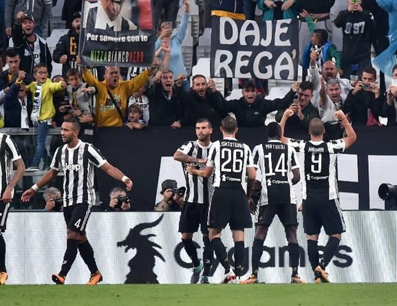 Compact – Juventus Cygames