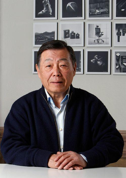 Compact - Industrial Consulting - Hideyuki Miyakawa